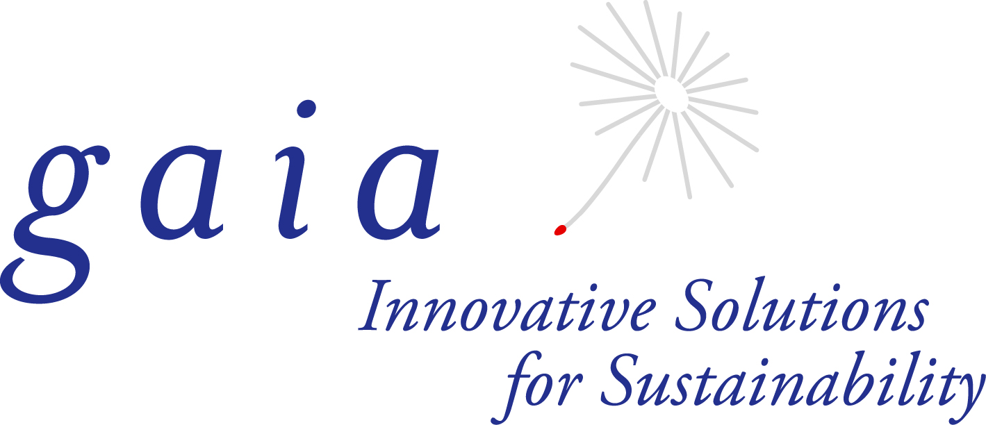 Gaia Innovative Solutions for Sustainability